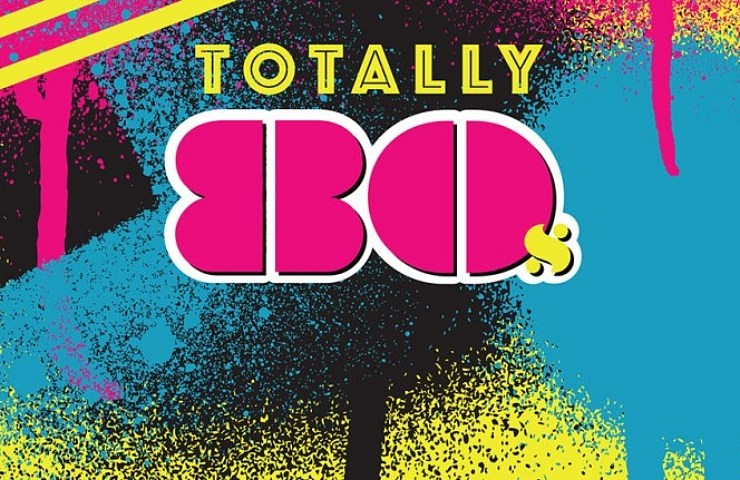 Charlotte Symphony Orchestra: Nicole Parker - Totally 80s at Knight Theatre