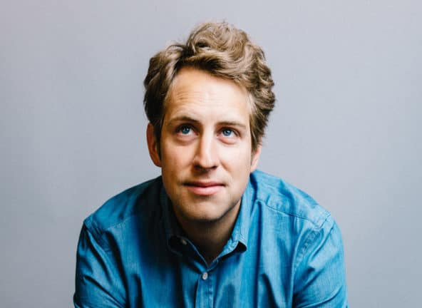 Ben Rector at Knight Theatre