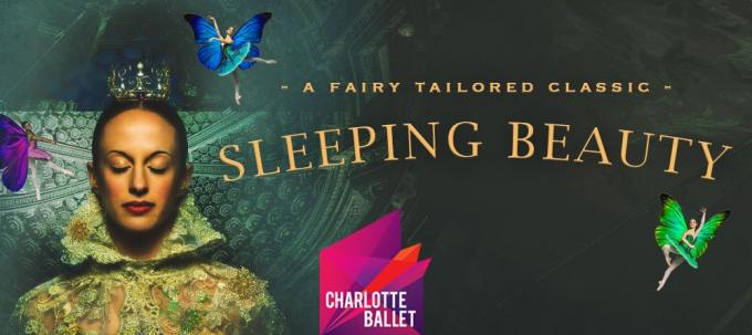 Charlotte Ballet: Sleeping Beauty at Knight Theatre