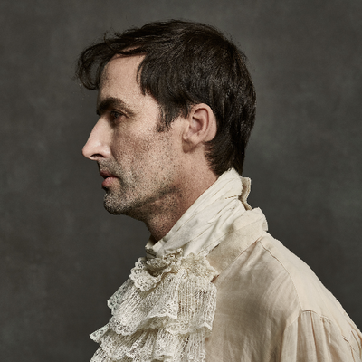 Andrew Bird at Knight Theatre