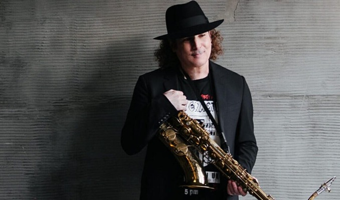 Boney James at Knight Theatre