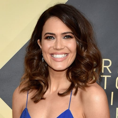 Mandy Moore [CANCELLED] at Knight Theatre