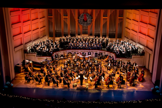 Charlotte Symphony: Christopher James Lees - Peter And The Wolf at Knight Theatre