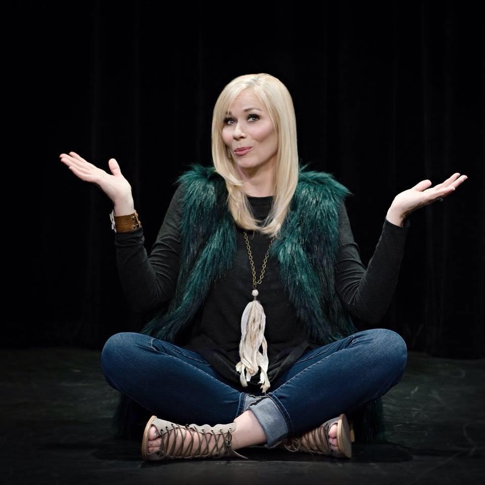 Leanne Morgan at Knight Theatre